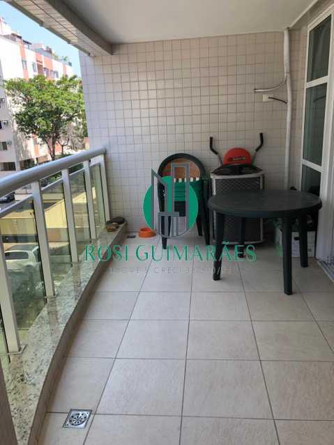 IMG-20201006-WA0030 - Apartamento à venda Rua Araguaia,Freguesia (Jacarepaguá), Rio de Janeiro - R$ 750.000 - FRAP30050 - 6