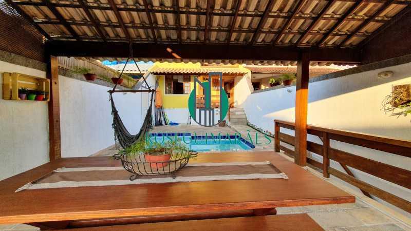 20201023_172557_resized_1 - Casa em Condomínio à venda Rua Raul Seixas,Freguesia (Jacarepaguá), Rio de Janeiro - R$ 990.000 - FRCN40064 - 3