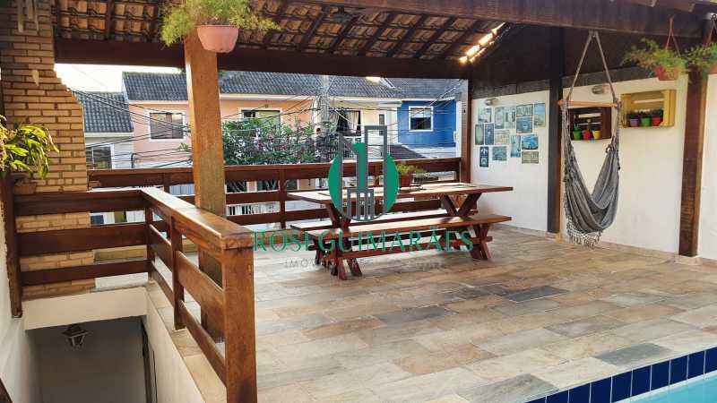 20201023_172643_resized_1 - Casa em Condomínio à venda Rua Raul Seixas,Freguesia (Jacarepaguá), Rio de Janeiro - R$ 990.000 - FRCN40064 - 1