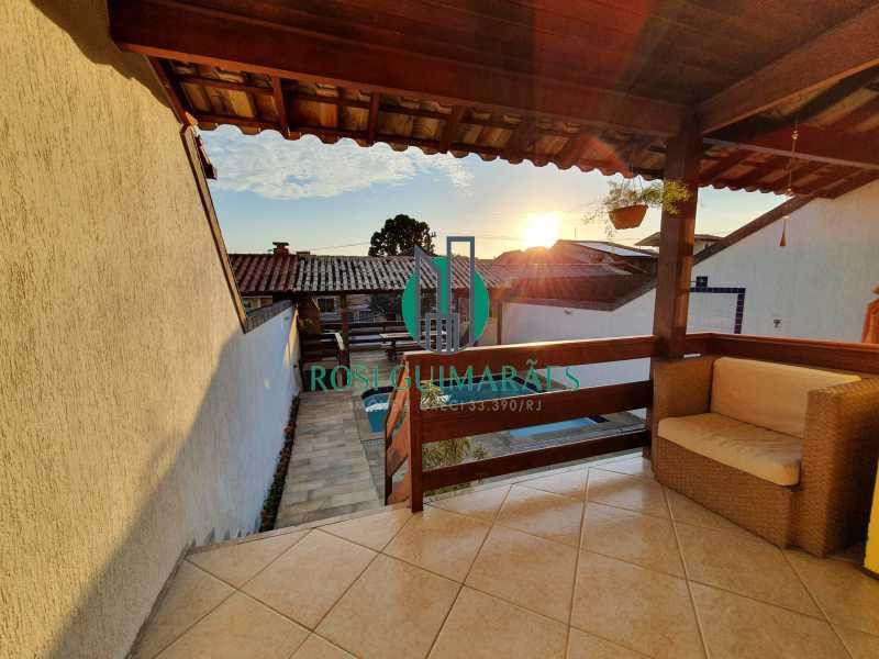 20201023_172734_resized_2 - Casa em Condomínio à venda Rua Raul Seixas,Freguesia (Jacarepaguá), Rio de Janeiro - R$ 990.000 - FRCN40064 - 17