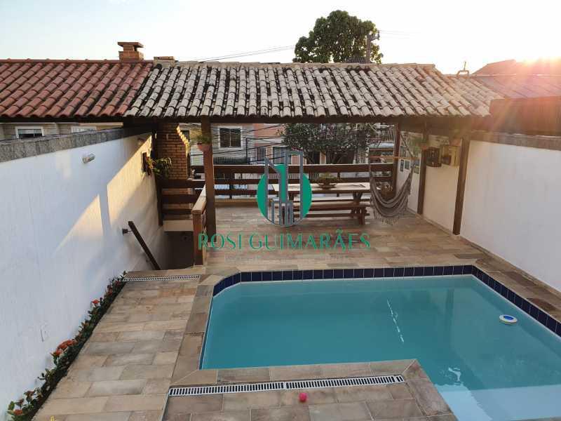 20201023_172741_resized_2 - Casa em Condomínio à venda Rua Raul Seixas,Freguesia (Jacarepaguá), Rio de Janeiro - R$ 990.000 - FRCN40064 - 14