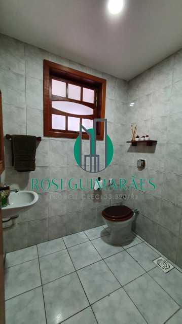20201023_172903_resized_2 - Casa em Condomínio à venda Rua Raul Seixas,Freguesia (Jacarepaguá), Rio de Janeiro - R$ 990.000 - FRCN40064 - 25