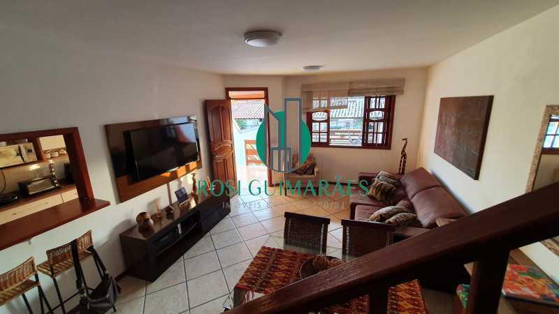 20201023_172954_resized_2 - Casa em Condomínio à venda Rua Raul Seixas,Freguesia (Jacarepaguá), Rio de Janeiro - R$ 990.000 - FRCN40064 - 9