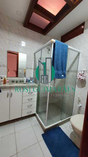 20201023_173042_resized_1 - Casa em Condomínio à venda Rua Raul Seixas,Freguesia (Jacarepaguá), Rio de Janeiro - R$ 990.000 - FRCN40064 - 24