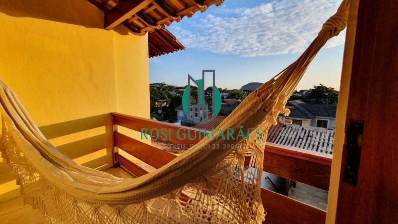 20201023_173120_resized_1 - Casa em Condomínio à venda Rua Raul Seixas,Freguesia (Jacarepaguá), Rio de Janeiro - R$ 990.000 - FRCN40064 - 15