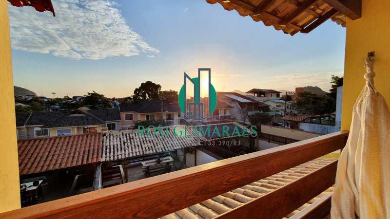 20201023_173138_resized_1 - Casa em Condomínio à venda Rua Raul Seixas,Freguesia (Jacarepaguá), Rio de Janeiro - R$ 990.000 - FRCN40064 - 16