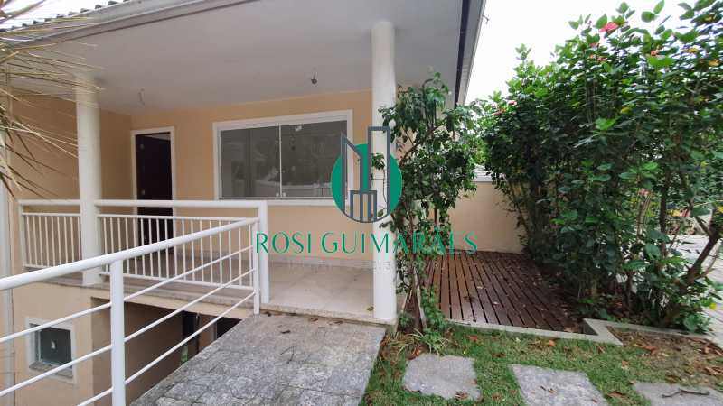 20200929_152432_resized_1 - Casa em Condomínio à venda Rua Aldo Rebello,Pechincha, Rio de Janeiro - R$ 750.000 - FRCN30037 - 4