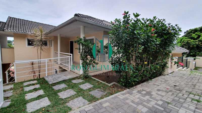 20200929_152448_resized_1 - Casa em Condomínio à venda Rua Aldo Rebello,Pechincha, Rio de Janeiro - R$ 750.000 - FRCN30037 - 3