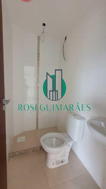 20200929_152731_resized_1 - Casa em Condomínio à venda Rua Aldo Rebello,Pechincha, Rio de Janeiro - R$ 750.000 - FRCN30037 - 29