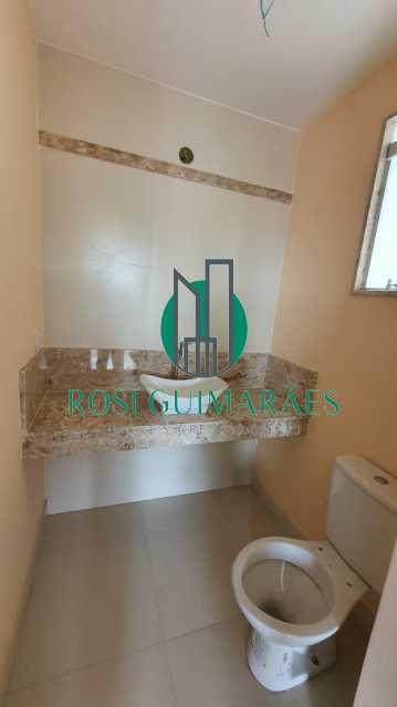 20200929_151450_resized - Casa em Condomínio à venda Rua Aldo Rebello,Pechincha, Rio de Janeiro - R$ 750.000 - FRCN30037 - 27