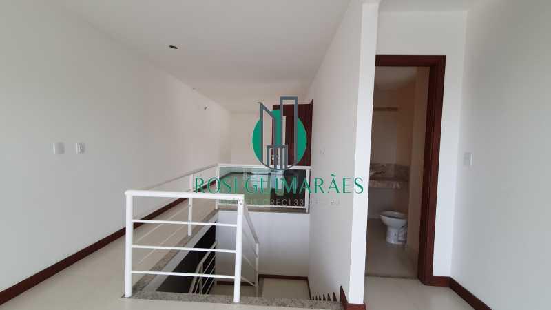 20200929_151457_resized - Casa em Condomínio à venda Rua Aldo Rebello,Pechincha, Rio de Janeiro - R$ 750.000 - FRCN30037 - 17