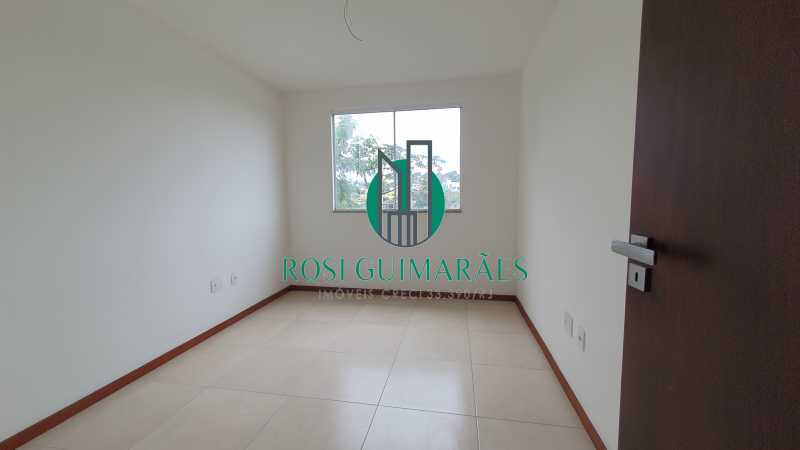 20200929_151623_resized - Casa em Condomínio à venda Rua Aldo Rebello,Pechincha, Rio de Janeiro - R$ 750.000 - FRCN30037 - 19