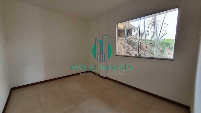 20200929_151650_resized - Casa em Condomínio à venda Rua Aldo Rebello,Pechincha, Rio de Janeiro - R$ 750.000 - FRCN30037 - 21