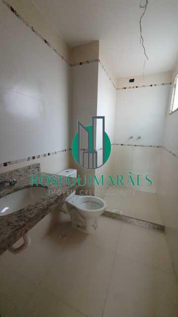 20200929_151808_resized - Casa em Condomínio à venda Rua Aldo Rebello,Pechincha, Rio de Janeiro - R$ 750.000 - FRCN30037 - 26