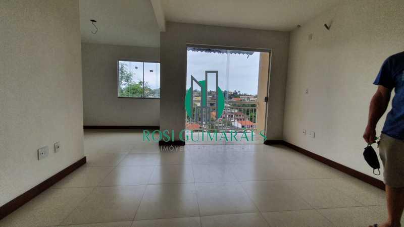 20200929_152047_resized - Casa em Condomínio à venda Rua Aldo Rebello,Pechincha, Rio de Janeiro - R$ 750.000 - FRCN30037 - 10
