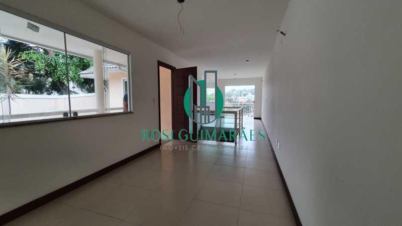20200929_152150_resized_1 - Casa em Condomínio à venda Rua Aldo Rebello,Pechincha, Rio de Janeiro - R$ 750.000 - FRCN30037 - 9