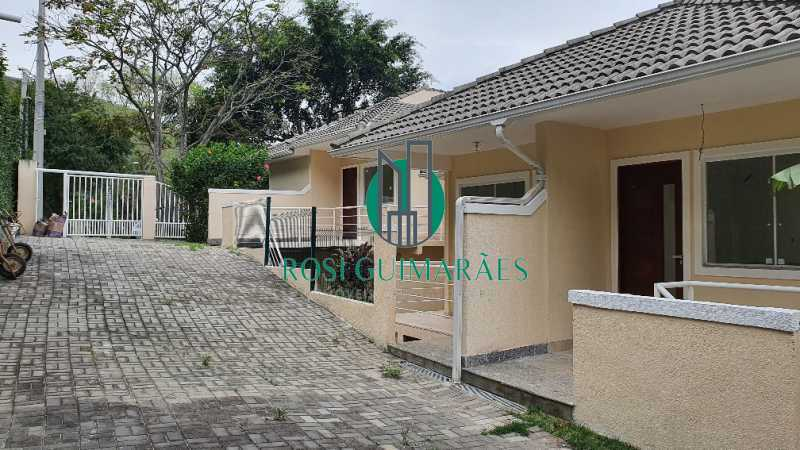 20200929_153549_resized_1 - Casa em Condomínio à venda Rua Aldo Rebello,Pechincha, Rio de Janeiro - R$ 750.000 - FRCN30037 - 7