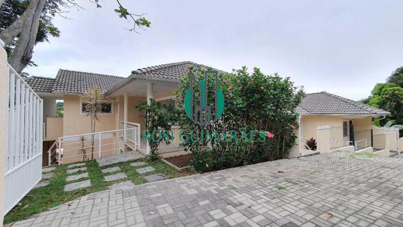 20200929_153855_resized_1 - Casa em Condomínio à venda Rua Aldo Rebello,Pechincha, Rio de Janeiro - R$ 750.000 - FRCN30037 - 1