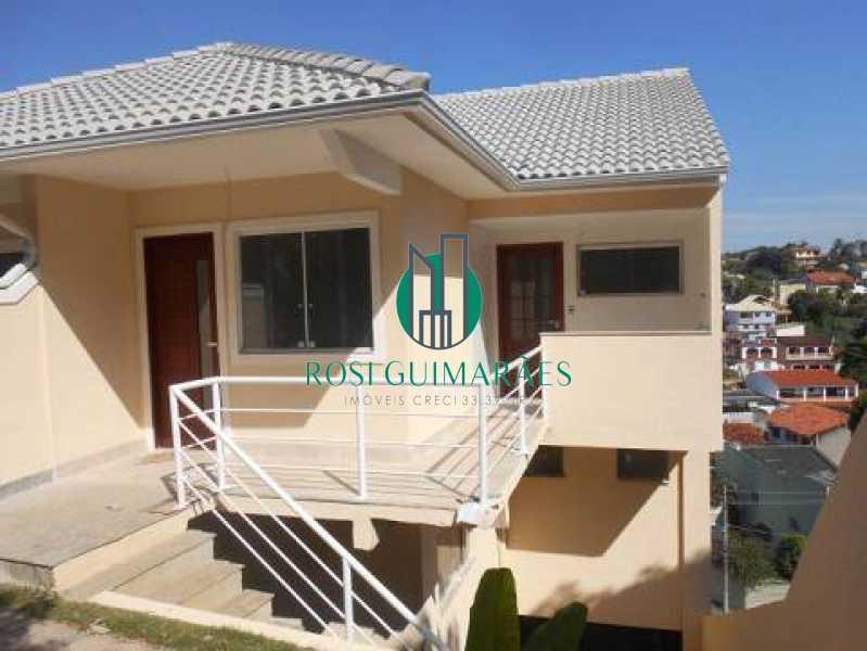 02ec856e0e68a1374be458ea43870e - Casa em Condomínio à venda Rua Aldo Rebello,Pechincha, Rio de Janeiro - R$ 750.000 - FRCN30037 - 13