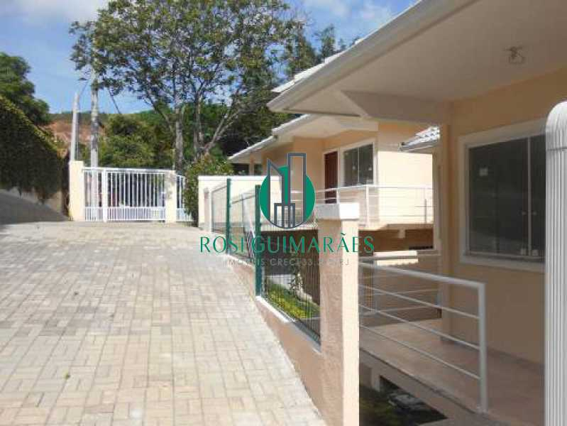 021acacbf1396edf893c3a226d699a - Casa em Condomínio à venda Rua Aldo Rebello,Pechincha, Rio de Janeiro - R$ 750.000 - FRCN30037 - 12