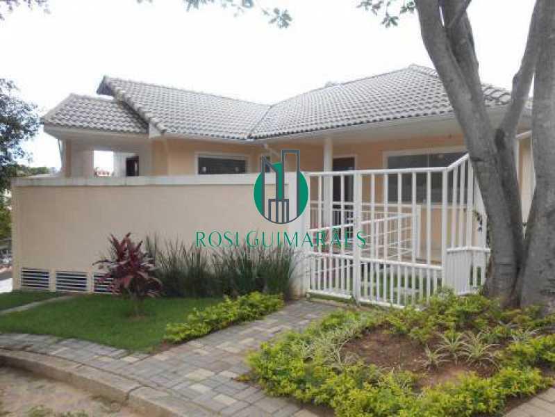 6662ba22bfc82875fb21003b826474 - Casa em Condomínio à venda Rua Aldo Rebello,Pechincha, Rio de Janeiro - R$ 750.000 - FRCN30037 - 5