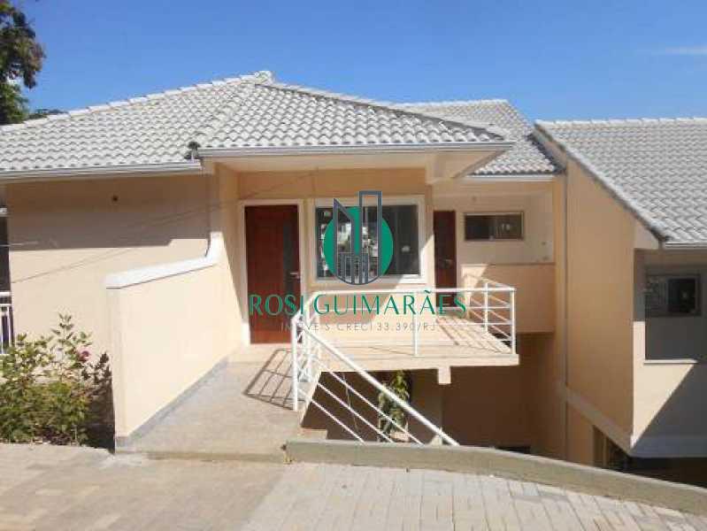 b053888141adcc293e68aa2096a901 - Casa em Condomínio à venda Rua Aldo Rebello,Pechincha, Rio de Janeiro - R$ 750.000 - FRCN30037 - 11