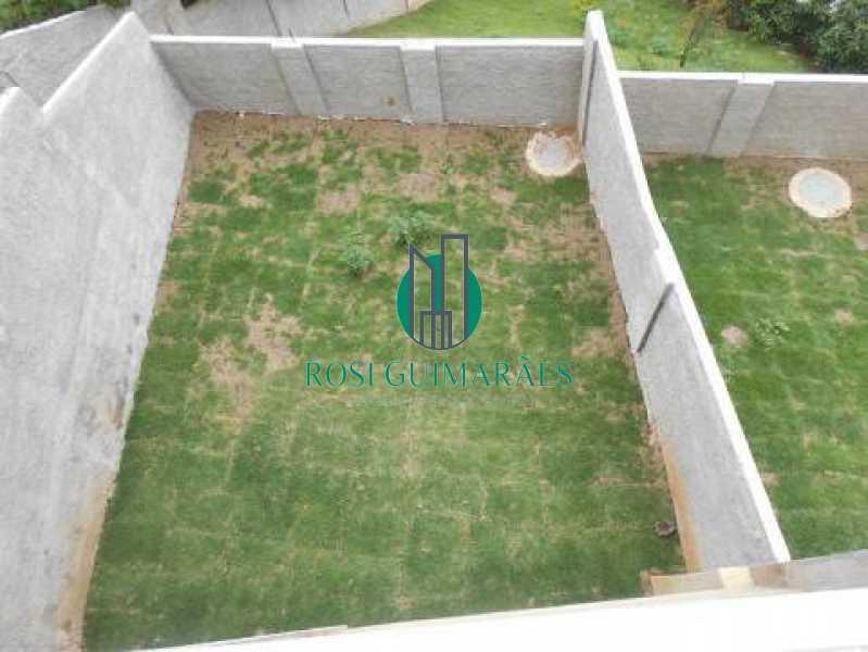 f207fdc3ef419447617236d7f4fb33 - Casa em Condomínio à venda Rua Aldo Rebello,Pechincha, Rio de Janeiro - R$ 750.000 - FRCN30037 - 25