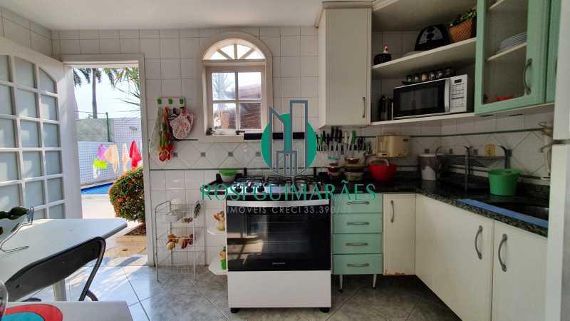 20200909_142129_resized_1 - Casa em Condomínio 4 quartos à venda Anil, Rio de Janeiro - R$ 890.000 - FRCN40066 - 22