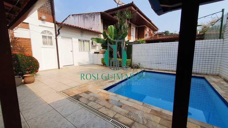 20200909_142220_resized_2 - Casa em Condomínio 4 quartos à venda Anil, Rio de Janeiro - R$ 890.000 - FRCN40066 - 4