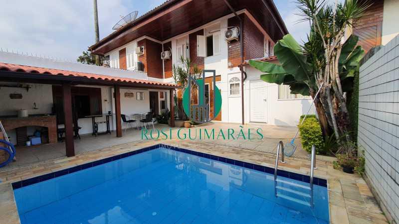 20200909_142239_resized_2 - Casa em Condomínio 4 quartos à venda Anil, Rio de Janeiro - R$ 890.000 - FRCN40066 - 3