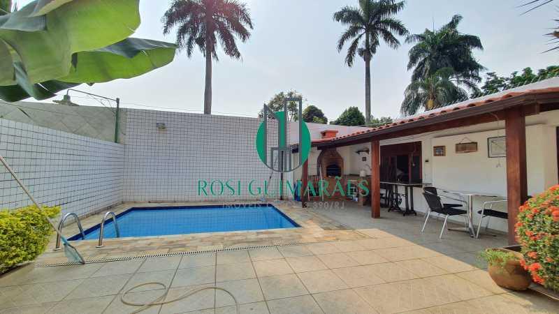 20200909_142309_resized_2 - Casa em Condomínio 4 quartos à venda Anil, Rio de Janeiro - R$ 890.000 - FRCN40066 - 1