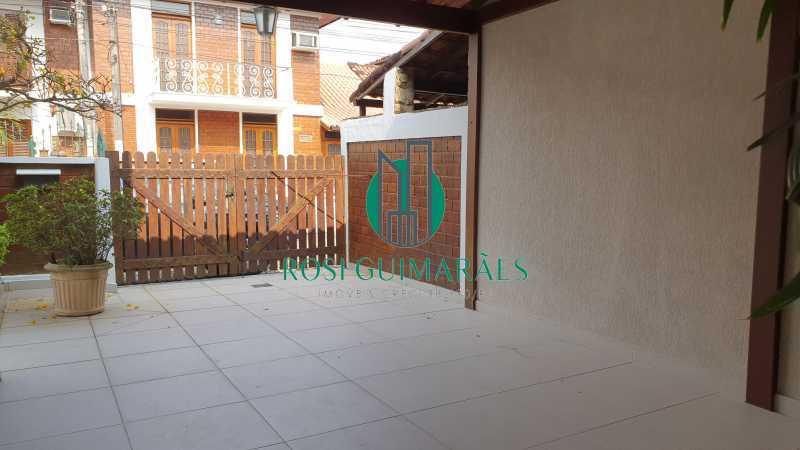 20200909_142723_resized_1 - Casa em Condomínio 4 quartos à venda Anil, Rio de Janeiro - R$ 890.000 - FRCN40066 - 7