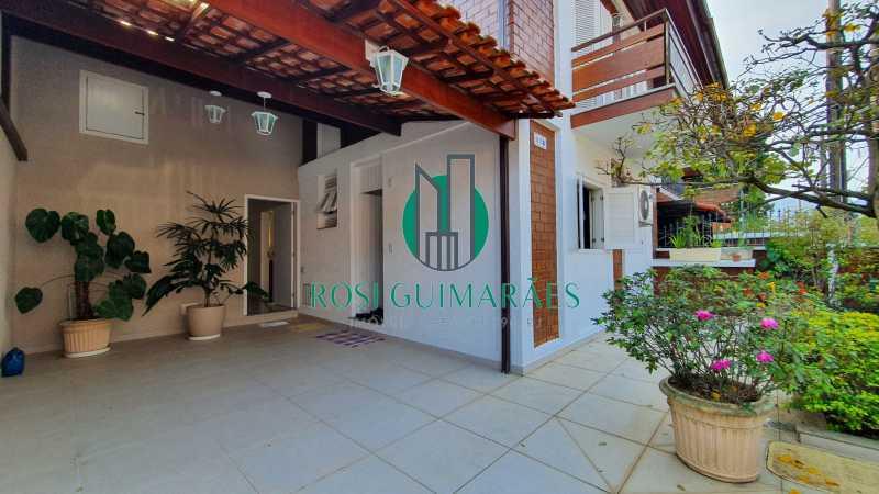 20200909_142746_resized_1 - Casa em Condomínio 4 quartos à venda Anil, Rio de Janeiro - R$ 890.000 - FRCN40066 - 9