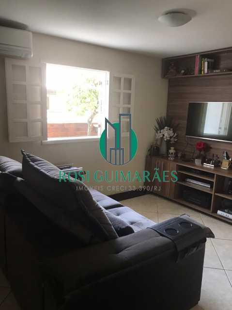 IMG-20200909-WA0051 - Casa em Condomínio 4 quartos à venda Anil, Rio de Janeiro - R$ 890.000 - FRCN40066 - 18