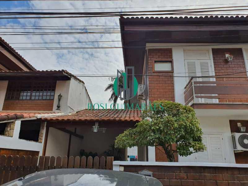 IMG-20200909-WA0052 - Casa em Condomínio 4 quartos à venda Anil, Rio de Janeiro - R$ 890.000 - FRCN40066 - 26