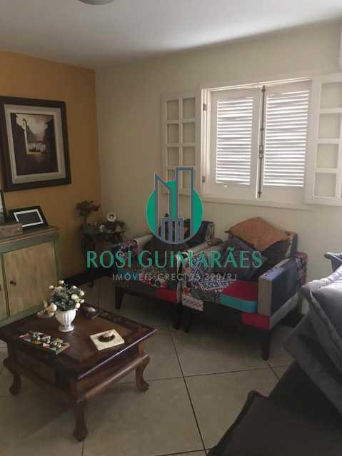 IMG-20200909-WA0053 - Casa em Condomínio 4 quartos à venda Anil, Rio de Janeiro - R$ 890.000 - FRCN40066 - 20