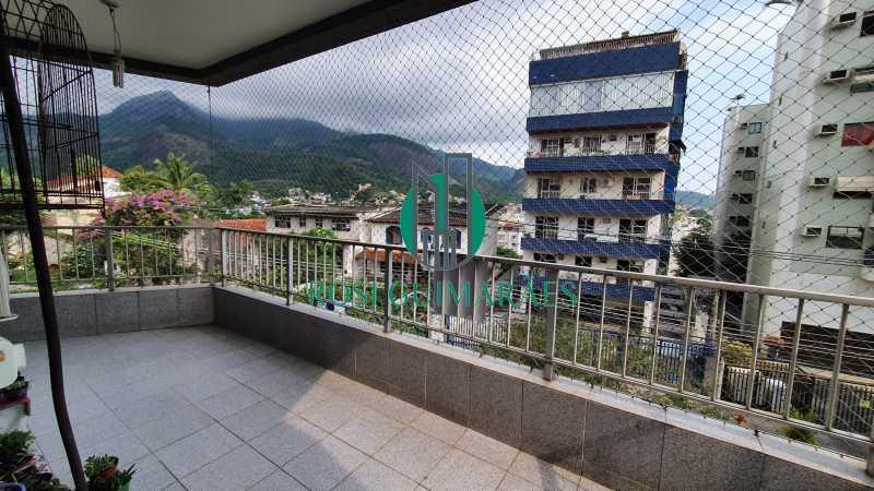20201109_152516_resized - Apartamento à venda Rua Potiguara,Freguesia (Jacarepaguá), Rio de Janeiro - R$ 550.000 - FRAP30051 - 4