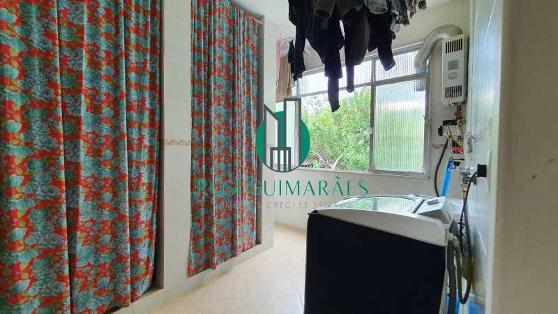 20201109_152757_resized - Apartamento à venda Rua Potiguara,Freguesia (Jacarepaguá), Rio de Janeiro - R$ 550.000 - FRAP30051 - 12