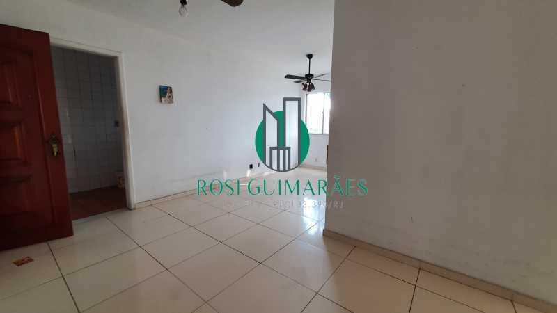20201109_160708_resized - Apartamento à venda Estrada Capenha,Pechincha, Rio de Janeiro - R$ 220.000 - FRAP20038 - 1