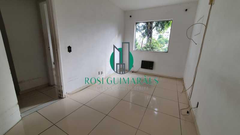 20201109_160736_resized - Apartamento à venda Estrada Capenha,Pechincha, Rio de Janeiro - R$ 220.000 - FRAP20038 - 5