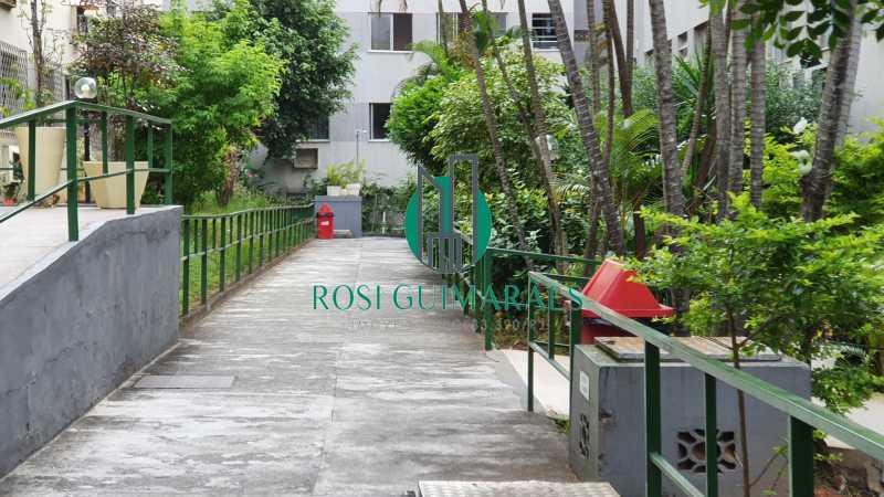20201109_160525_resized - Apartamento à venda Estrada Capenha,Pechincha, Rio de Janeiro - R$ 220.000 - FRAP20038 - 7