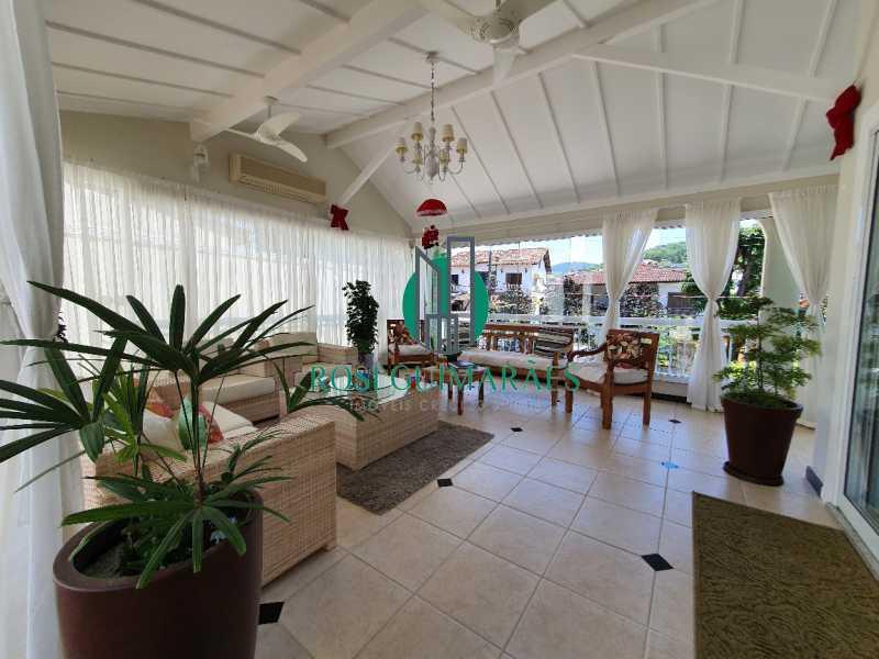 20201128_103731_resized - Casa em Condomínio à venda Rua Pierre La Place,Anil, Rio de Janeiro - R$ 2.600.000 - FRCN40067 - 3