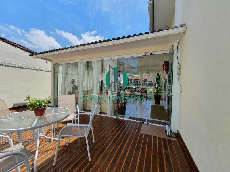 20201128_103816_resized - Casa em Condomínio à venda Rua Pierre La Place,Anil, Rio de Janeiro - R$ 2.600.000 - FRCN40067 - 6