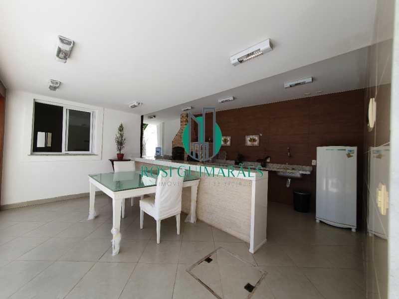 20201128_103906_resized - Casa em Condomínio à venda Rua Pierre La Place,Anil, Rio de Janeiro - R$ 2.600.000 - FRCN40067 - 12