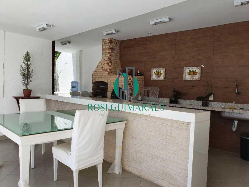 20201128_103910_resized - Casa em Condomínio à venda Rua Pierre La Place,Anil, Rio de Janeiro - R$ 2.600.000 - FRCN40067 - 13
