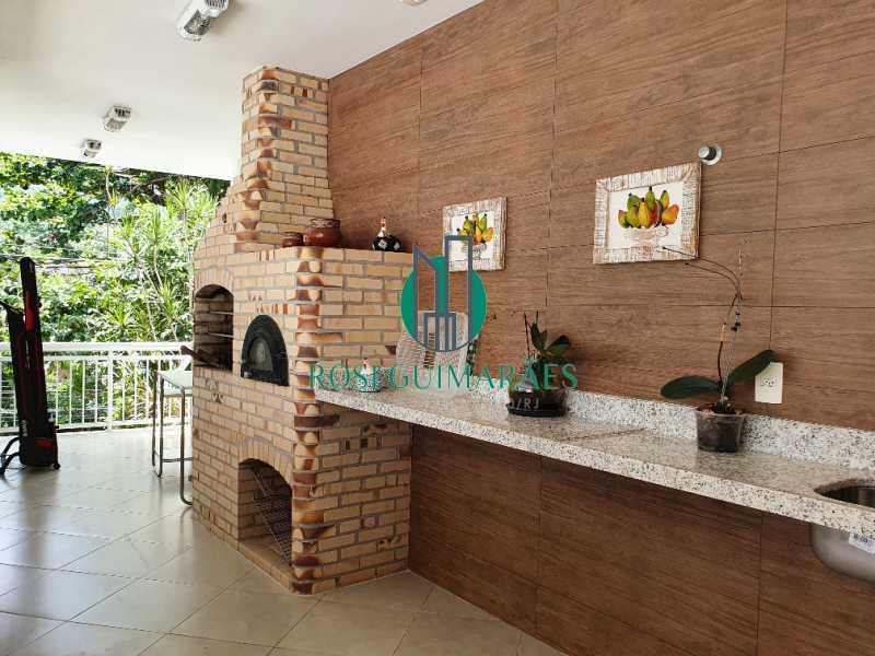 20201128_103918_resized - Casa em Condomínio à venda Rua Pierre La Place,Anil, Rio de Janeiro - R$ 2.600.000 - FRCN40067 - 15