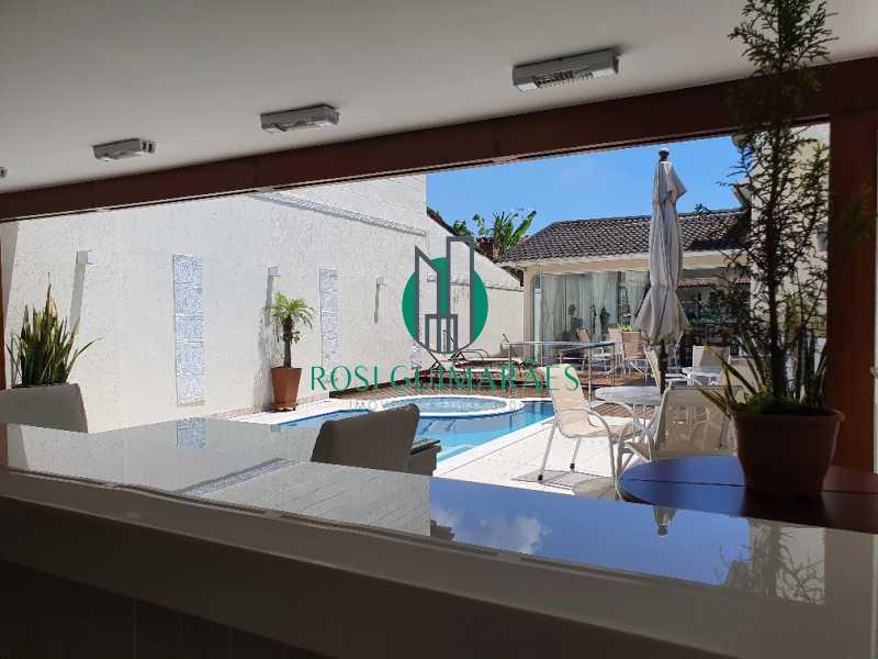20201128_103932_resized - Casa em Condomínio à venda Rua Pierre La Place,Anil, Rio de Janeiro - R$ 2.600.000 - FRCN40067 - 14