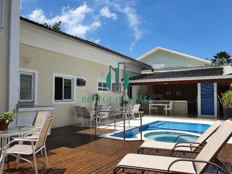 20201128_104103_resized - Casa em Condomínio à venda Rua Pierre La Place,Anil, Rio de Janeiro - R$ 2.600.000 - FRCN40067 - 11