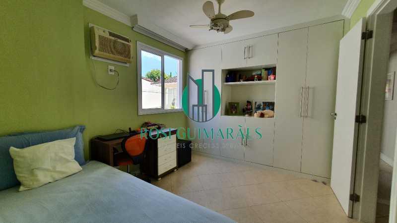 20201128_102609_resized - Casa em Condomínio à venda Rua Pierre La Place,Anil, Rio de Janeiro - R$ 2.600.000 - FRCN40067 - 16