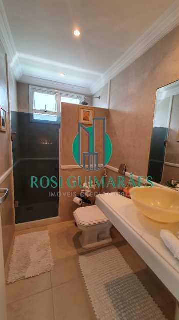 20201128_102412_resized - Casa em Condomínio à venda Rua Pierre La Place,Anil, Rio de Janeiro - R$ 2.600.000 - FRCN40067 - 23